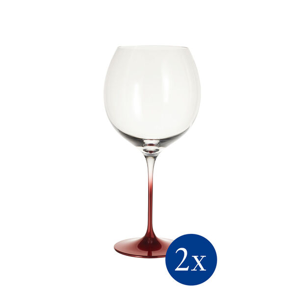 Allegorie Premium Rosewood Burgundy Grand Cru Set 2pcs 262mm, , large