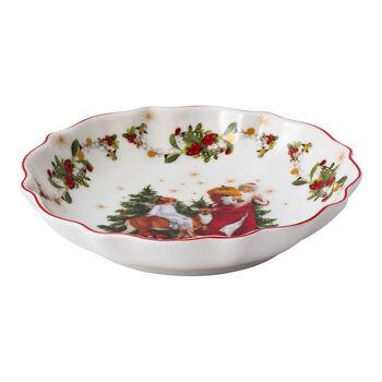 Annual Christmas Edition small bowl 2020, 16 x 16 cm