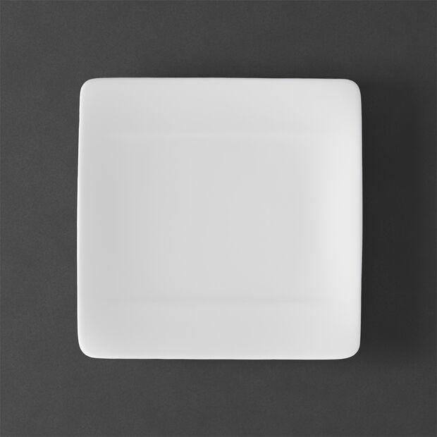 Modern Grace breakfast plate 23 x 23 cm, , large
