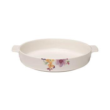 Mariefleur Basic round baking dish 28 cm