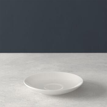 For Me mocha/espresso cup saucer