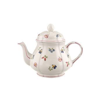 Petite Fleur teapot