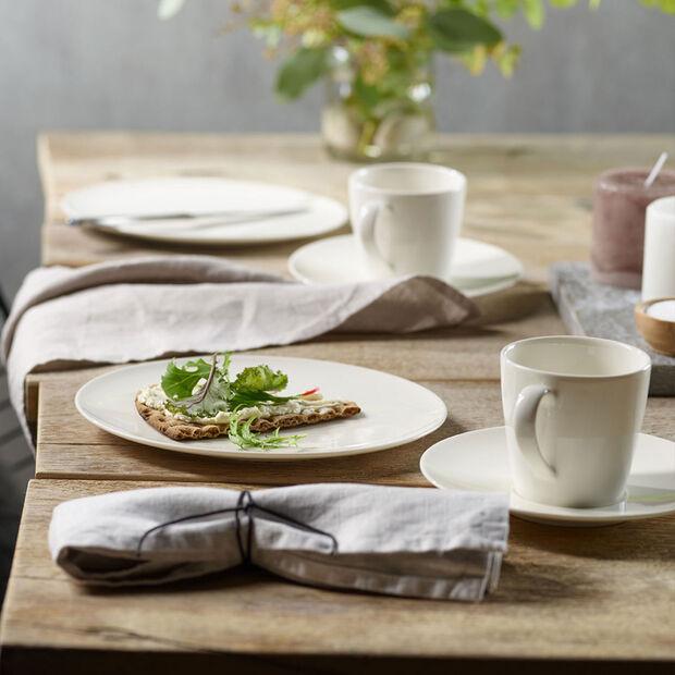 Voice Basic breakfast plate 21 cm, , large