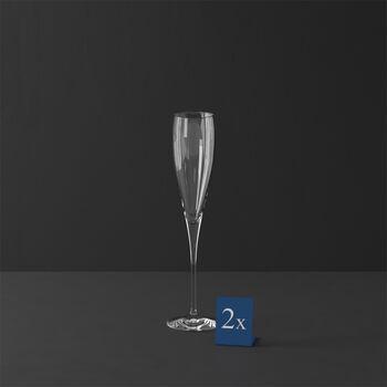 Allegorie Premium champagne glass, 2 pieces
