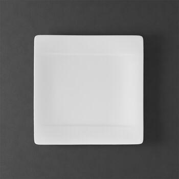 Modern Grace gourmet plate 35 x 35 cm