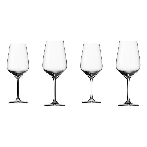 vivo | Villeroy & Boch Group Voice Basic Glas Red wine goblet set 4pcs, , large