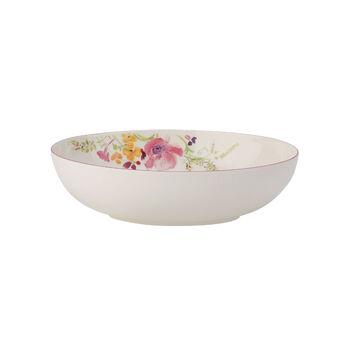Mariefleur Basic oval serving bowl 26 cm