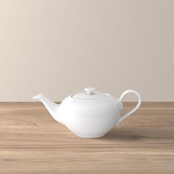 Royal teapot