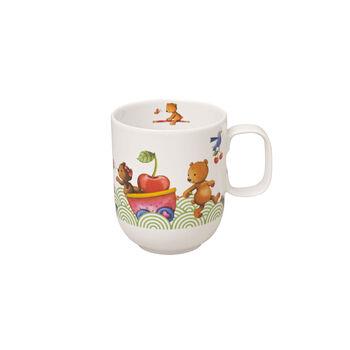 Hungry as a Bear Children mug large 11,5x8x9,5cm