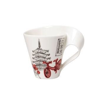 Cities of the World Mug Tokyo
