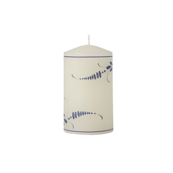 Table Decoration Candle Alt Luxemburg 70x140mm