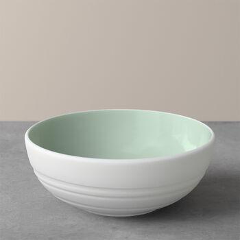 it's my match bowl Leaf, 850 ml, Mineral Green