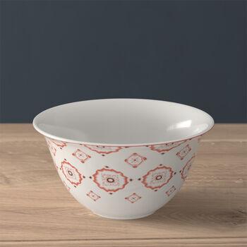 Modern Dining small bowl, rosé caro