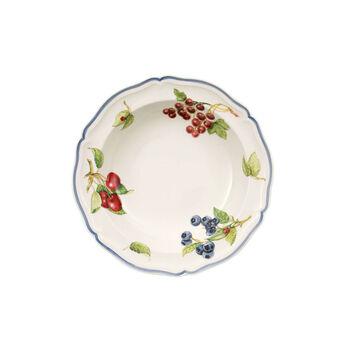 Cottage salad bowl