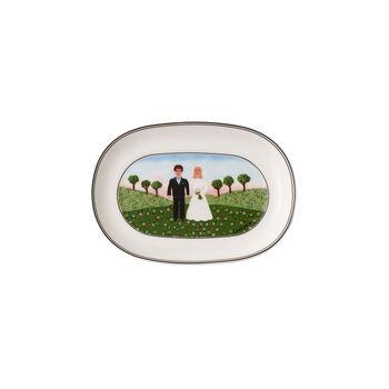 Design Naif Pickle dish 16cm