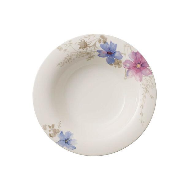 Mariefleur Gris Basic Deep plate 23cm, , large