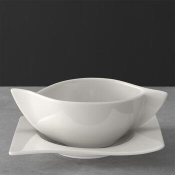 NewWave soup cup set 2 pieces