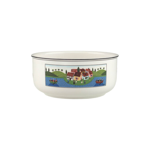 Design Naif round bowl, , large