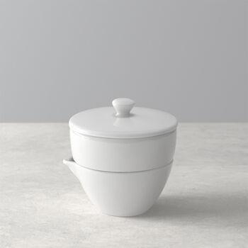 Tea Passion Sugar bowl/creamer 0,13l/0,11l