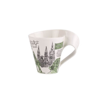 Cities of the World Mug Prag