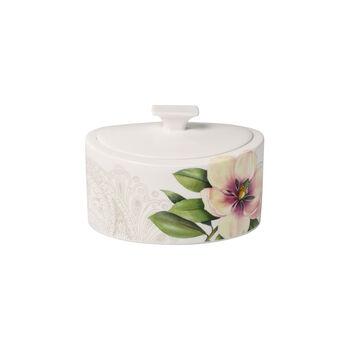 Quinsai Garden Gifts Porcelain box 16x13x10cm