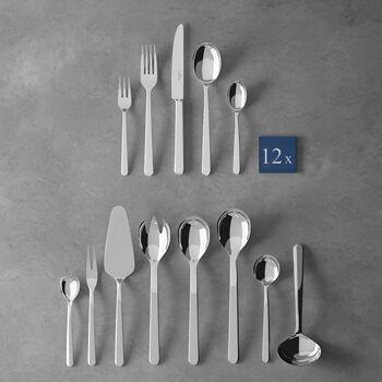 Louis Cutlery set 68pcs 44x29x9cm
