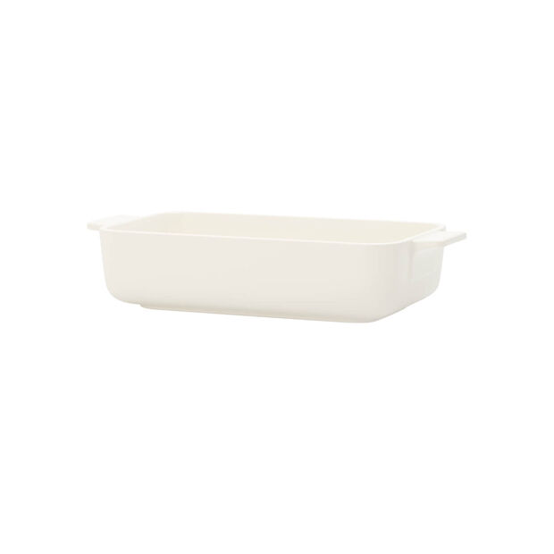 Clever Cooking rectangular baking dish 24 x 14 cm, , large