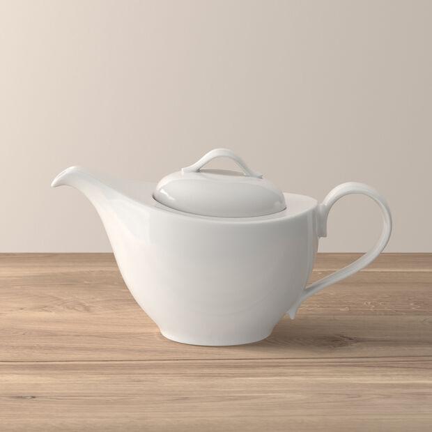 New Cottage Basic teapot, , large
