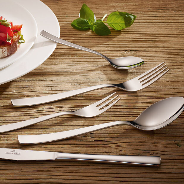 V&B Elisabeth table cutlery, 30 pieces, for 6 people, , large