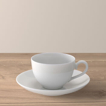 Royal coffee set 2 pieces