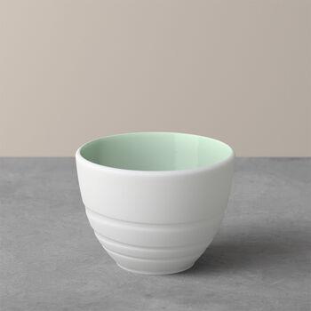 it's my match mug Leaf, 450 ml, Mineral Green
