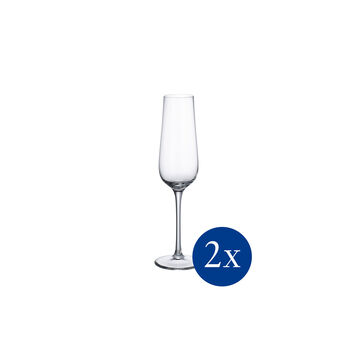 Purismo Specials Champagne Set 2 pcs