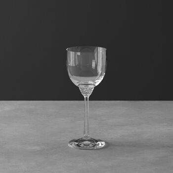 Octavie red wine glass