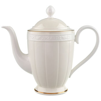 Ivoire Coffeepot 6 pers.