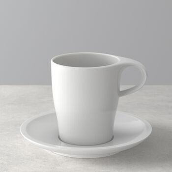Coffee Passion coffee mug & saucer