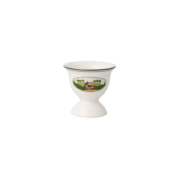 Charm & Breakfast Design Naif egg cup 6 cm, , large