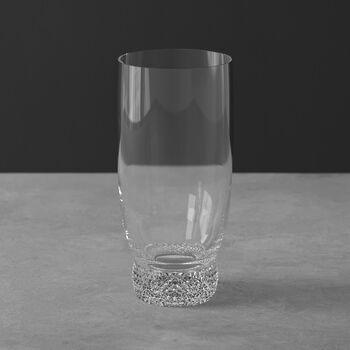 Octavie beer glass