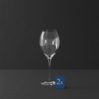 Allegorie Premium red wine glass, 2 pieces, for Bordeaux Grand Cru