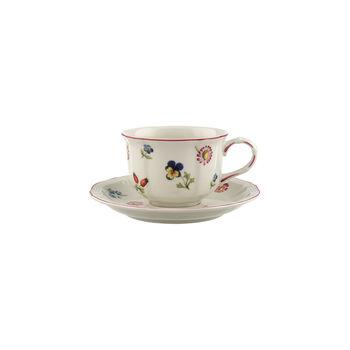 Petite Fleur tea 2-piece set