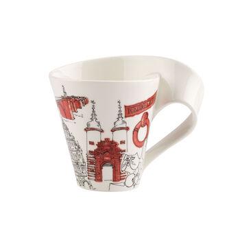 Cities of the World Mug Heidelberg