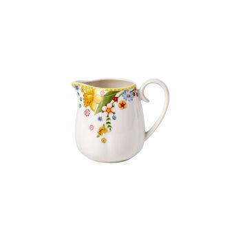 Spring Awakening milk jug