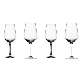 vivo | Villeroy & Boch Group Voice Basic Glas Red wine goblet set 4pcs