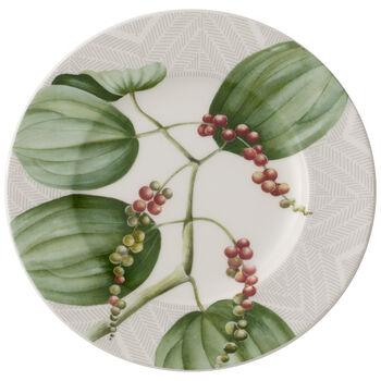 Malindi bread plate