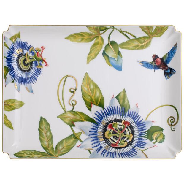 Amazonia Gifts large decorative bowl 28 x 21 cm, , large