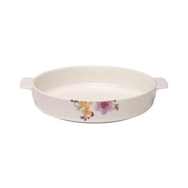 Mariefleur Basic round baking dish 28 cm, , large