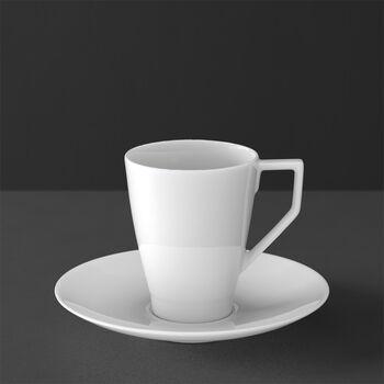La Classica Nuova Coffee cup & saucer 2pcs