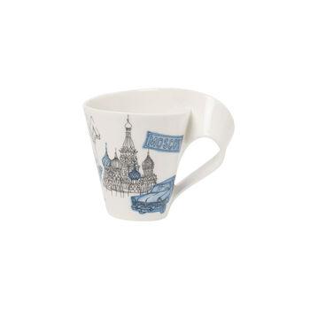 Cities of the World Mug Moscow