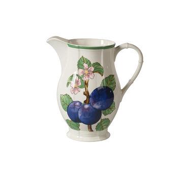French Garden Modern Fruits jug