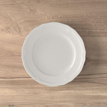 Manoir breakfast plate