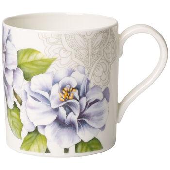 Quinsai Garden coffee cup